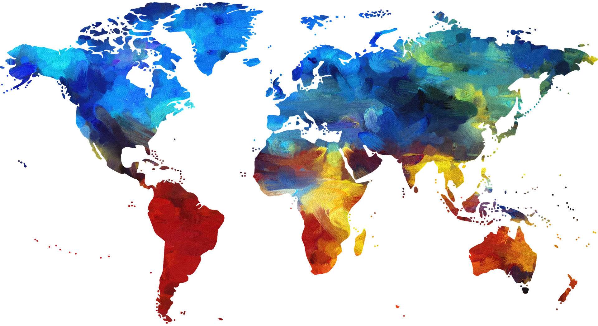 Final Project - Geography 101
